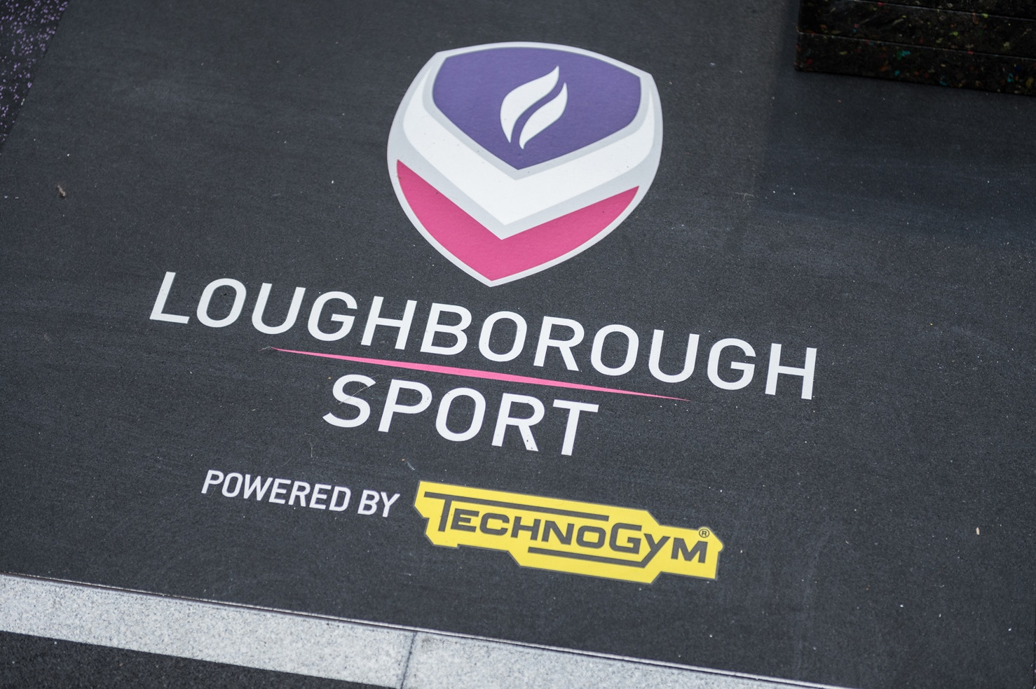 Loughborough University sign deal with Technogym