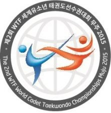 Iran claim all five gold medals on opening day of World Cadet Taekwondo Championships