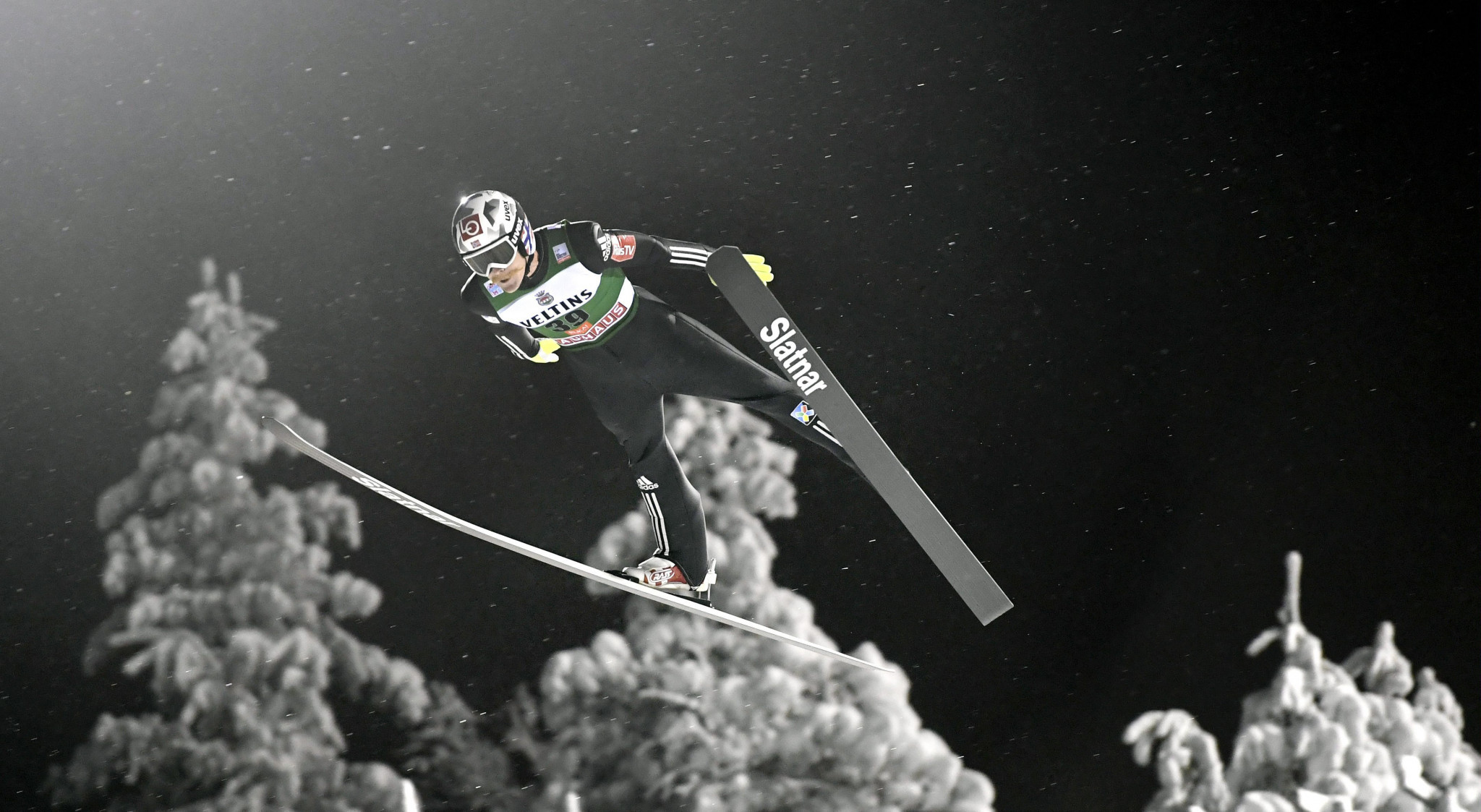 Norway pip Poland and hosts Germany to FIS Ski Jumping World Cup in Titisee-Neustadt