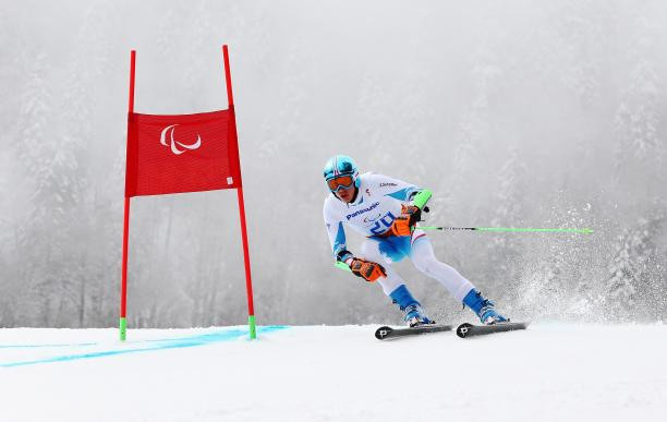 Salcher issues warning to young rival as Para Alpine Skiing World Cup set to start in St. Moritz