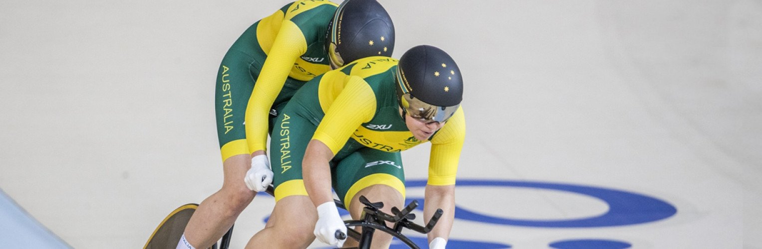 Australian record-breaker Gallagher set for Commonwealth Games bow