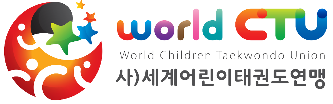 The World CTU is a programme designed to get children involved in taekwondo ©World CTU