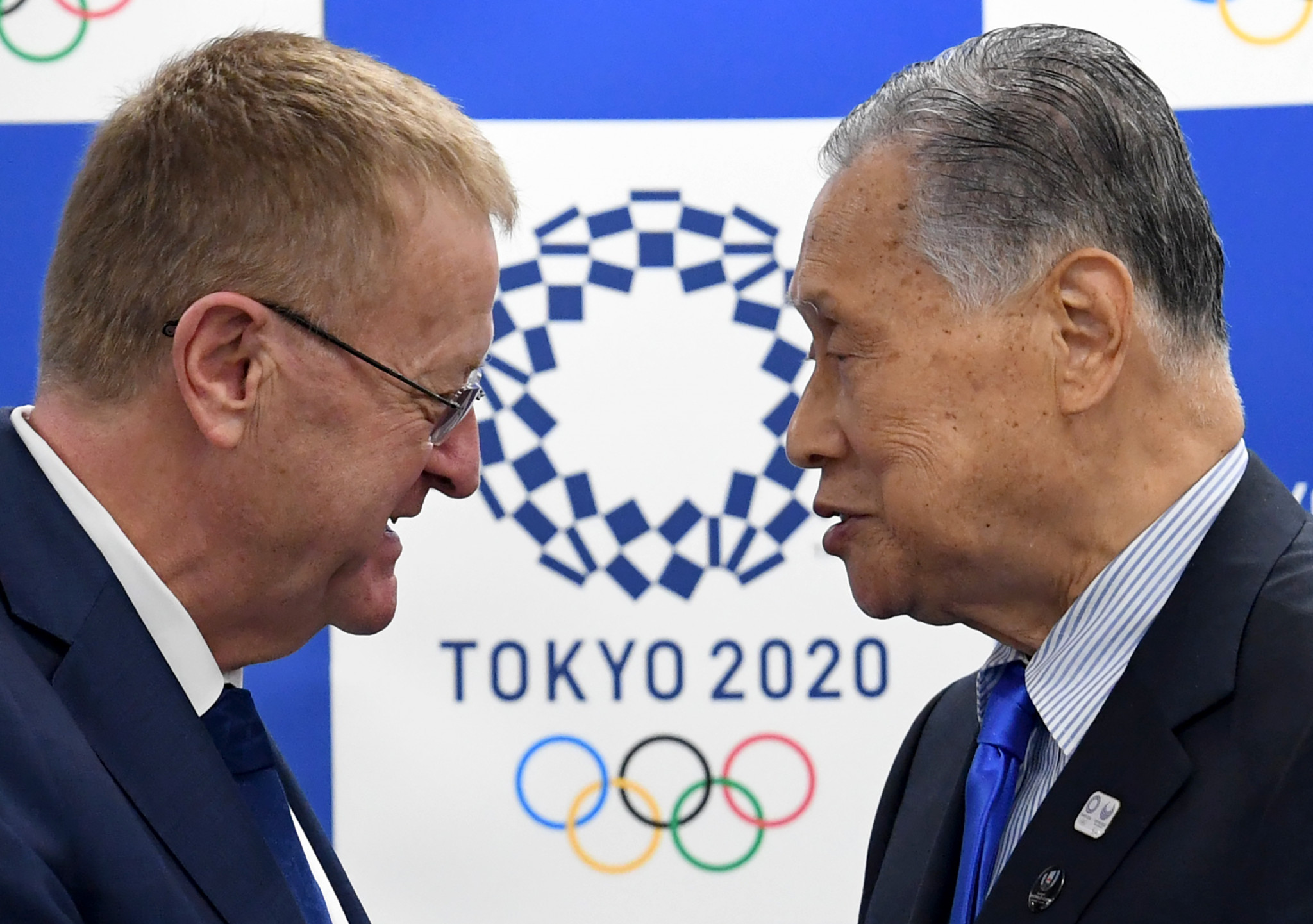 Tokyo 2020 President keen to learn from Pyeongchang 2018 when observing Winter Olympics