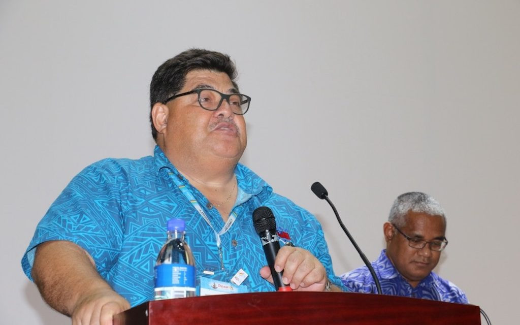 Samoa officially approved as hosts of 2019 Pacific Games at PGC General Assembly