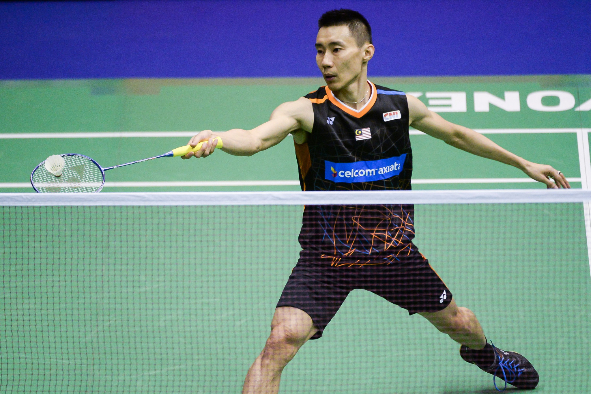 Olympic gold medal rematch headlines group stage draw for BWF World Superseries Finals