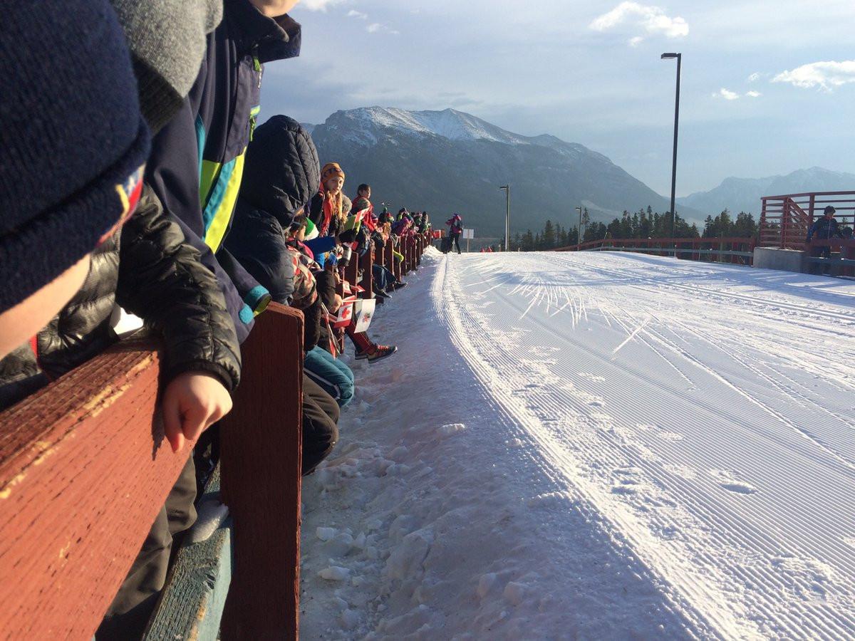 Three days of biathlon action will begin on December 14 ©Twitter/Para Nordic