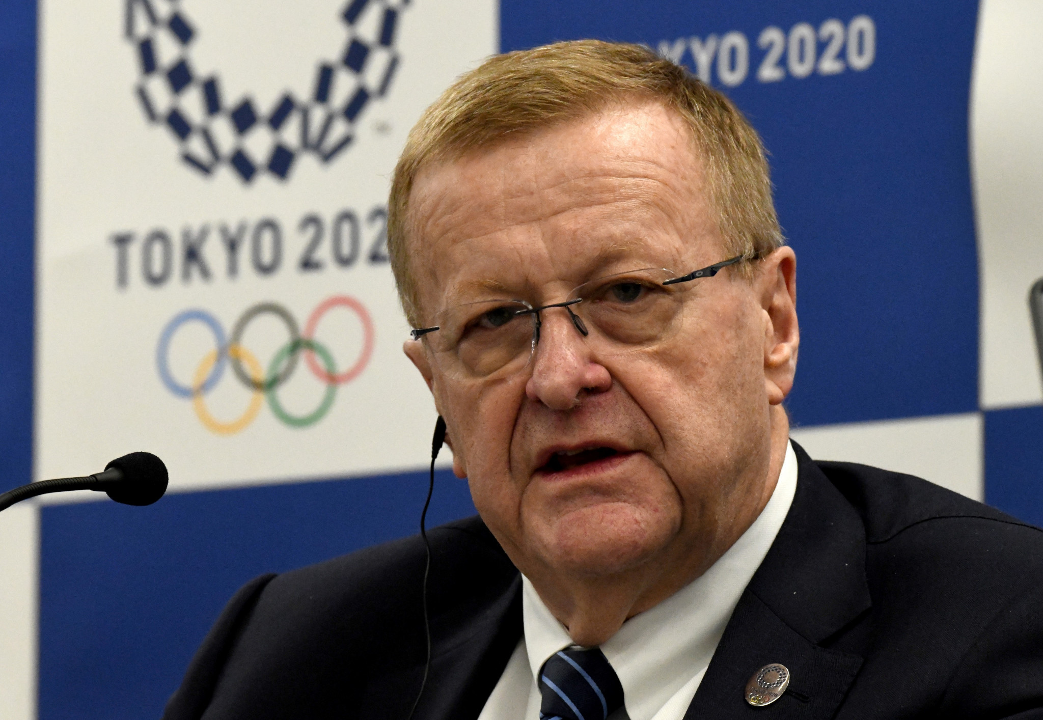 IOC confident in venue construction and engagement as Tokyo 2020 seek to finalise revised budget
