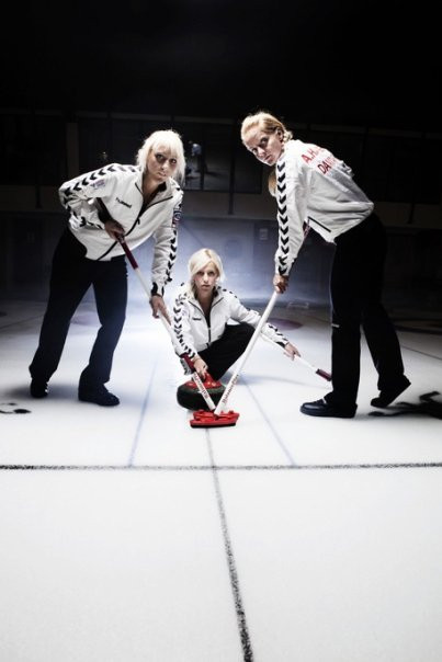 Silkeborg will play host to the flagship 2019 Women's World Curling Championships ©Facebook/Denmark Women's Curling