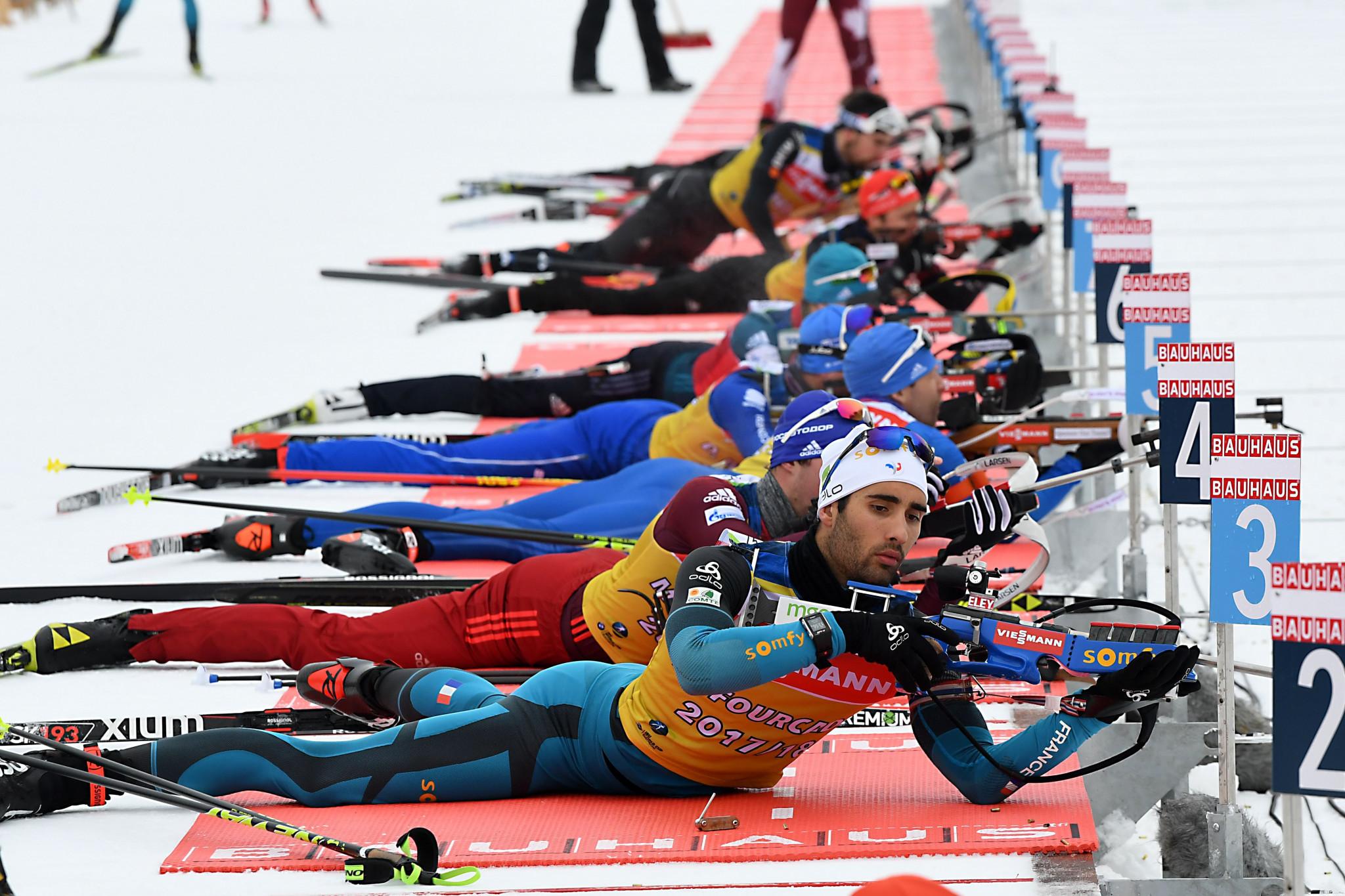 Canada inform IBU of plans to boycott Biathlon World Cup Finals in Russia
