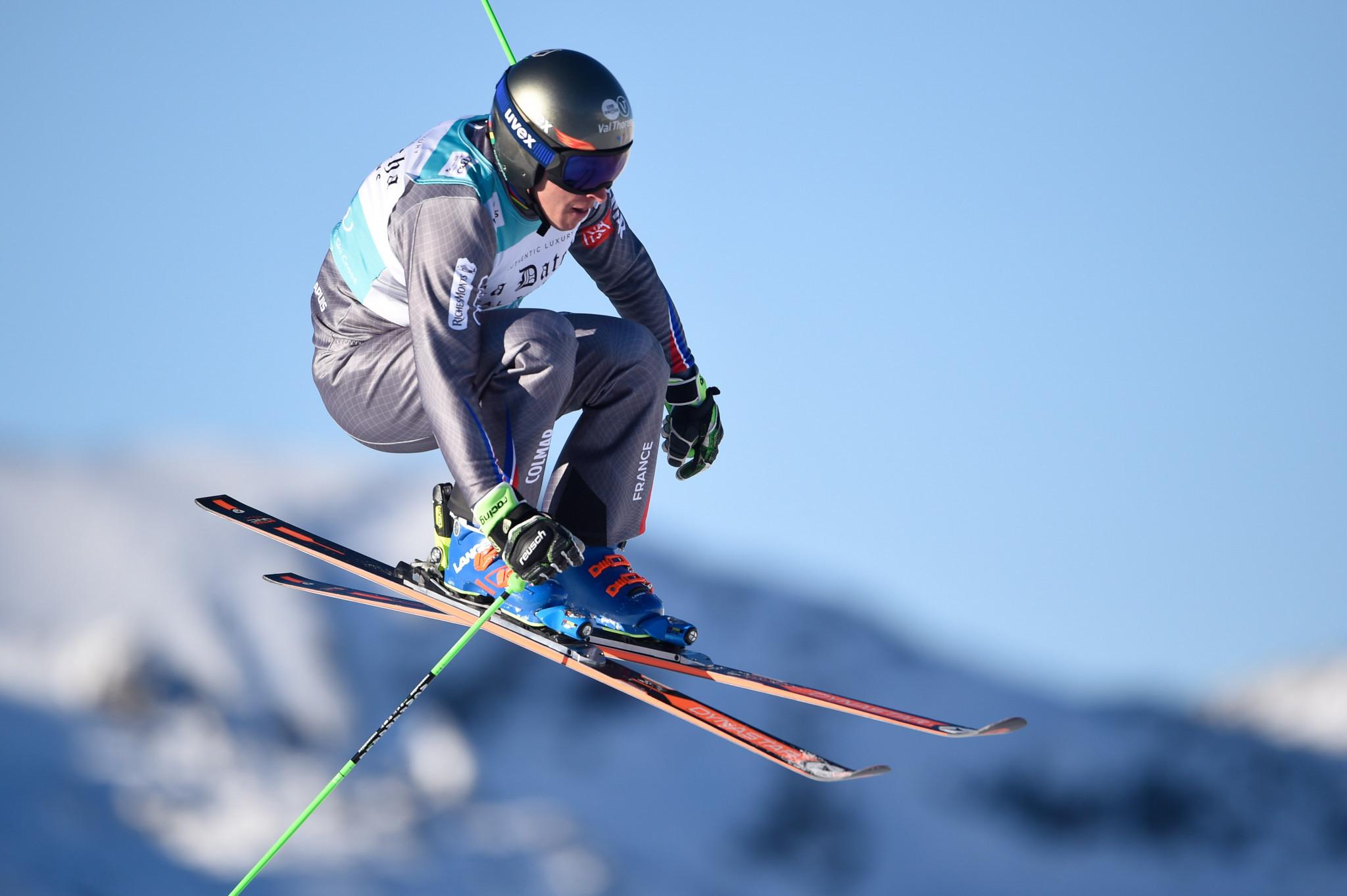 FIS Freestyle Ski World Cup set to resume in Montafon