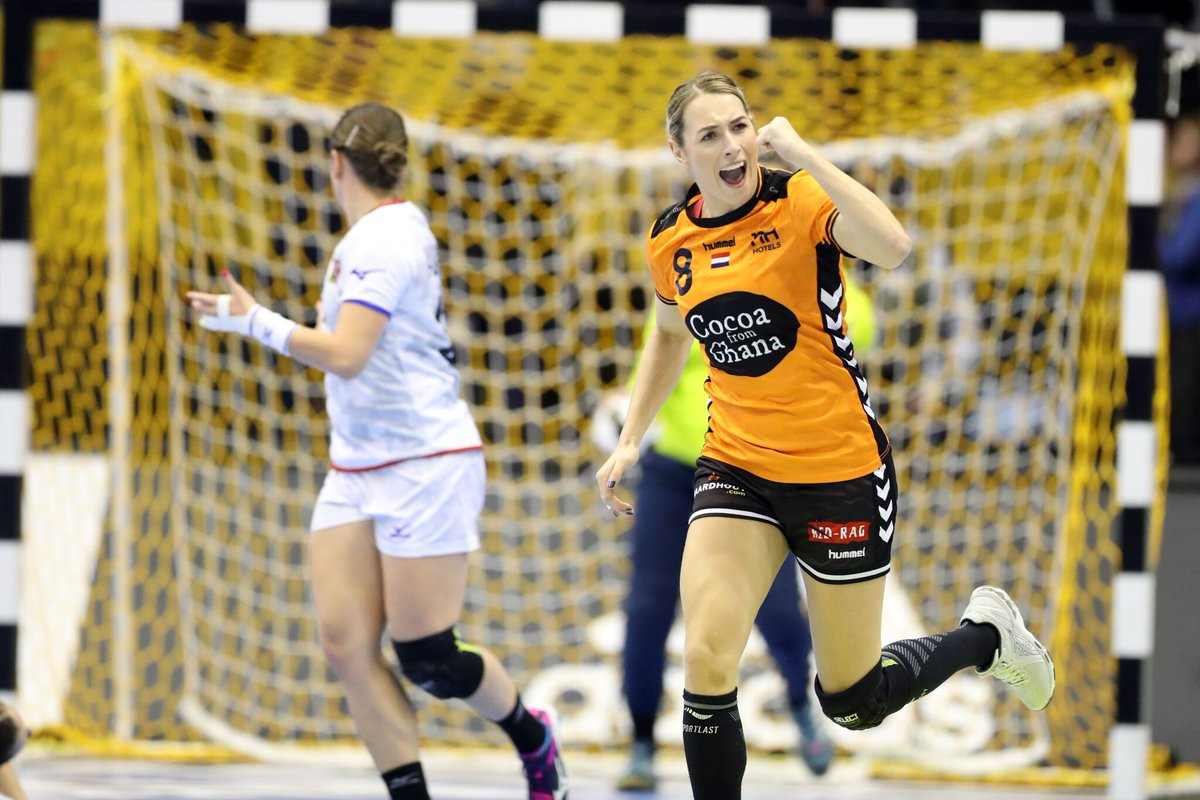 Netherlands and Norway set-up repeat of 2015 final at Women's Handball World Championships