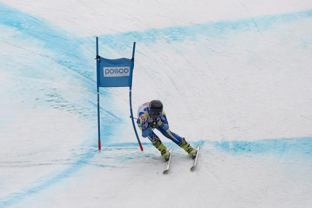 Teenager among latest Swedish selections for Pyeongchang 2018