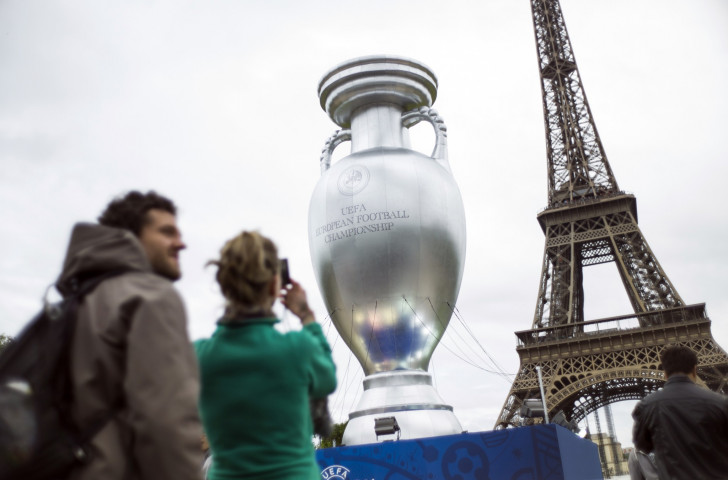 Euro 2016 will be the 15th European football championship and the first to feature 24 teams