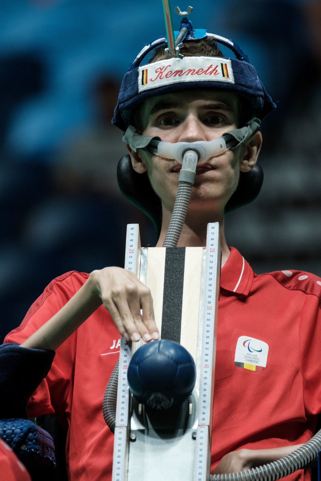 BISFed is hoping to continue the growth of boccia next year ©Getty Images