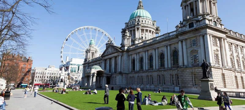 Exclusive: Commonwealth Games Federation extend deadline for Belfast 2021 to get political support