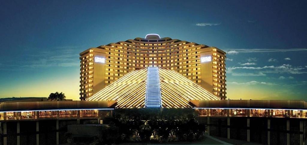 Jupiters casino shows july 2018