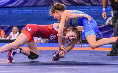 USA Wrestling to host women's development camp in Phoenix