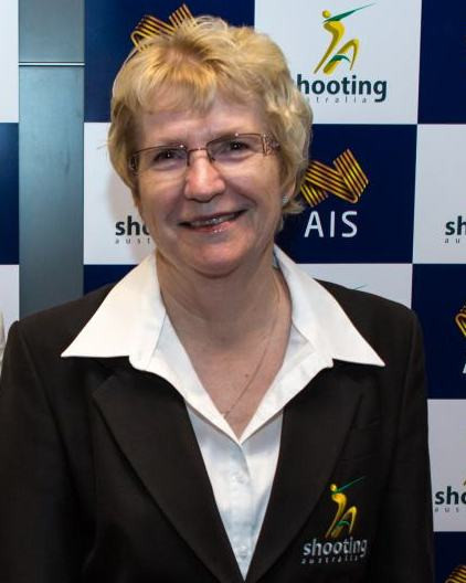 Fettell elected to Australian Olympic Committee Executive