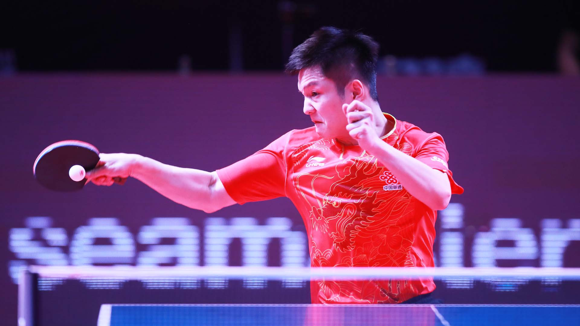 Fan and Chen triumph as China seal domination of ITTF World Tour Grand Finals