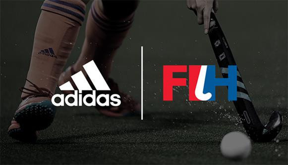 FIH sign up Adidas as new official partner