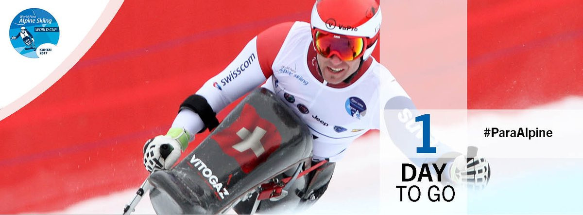 Para Alpine Skiing World Cup season set to belatedly begin in Kuhtai