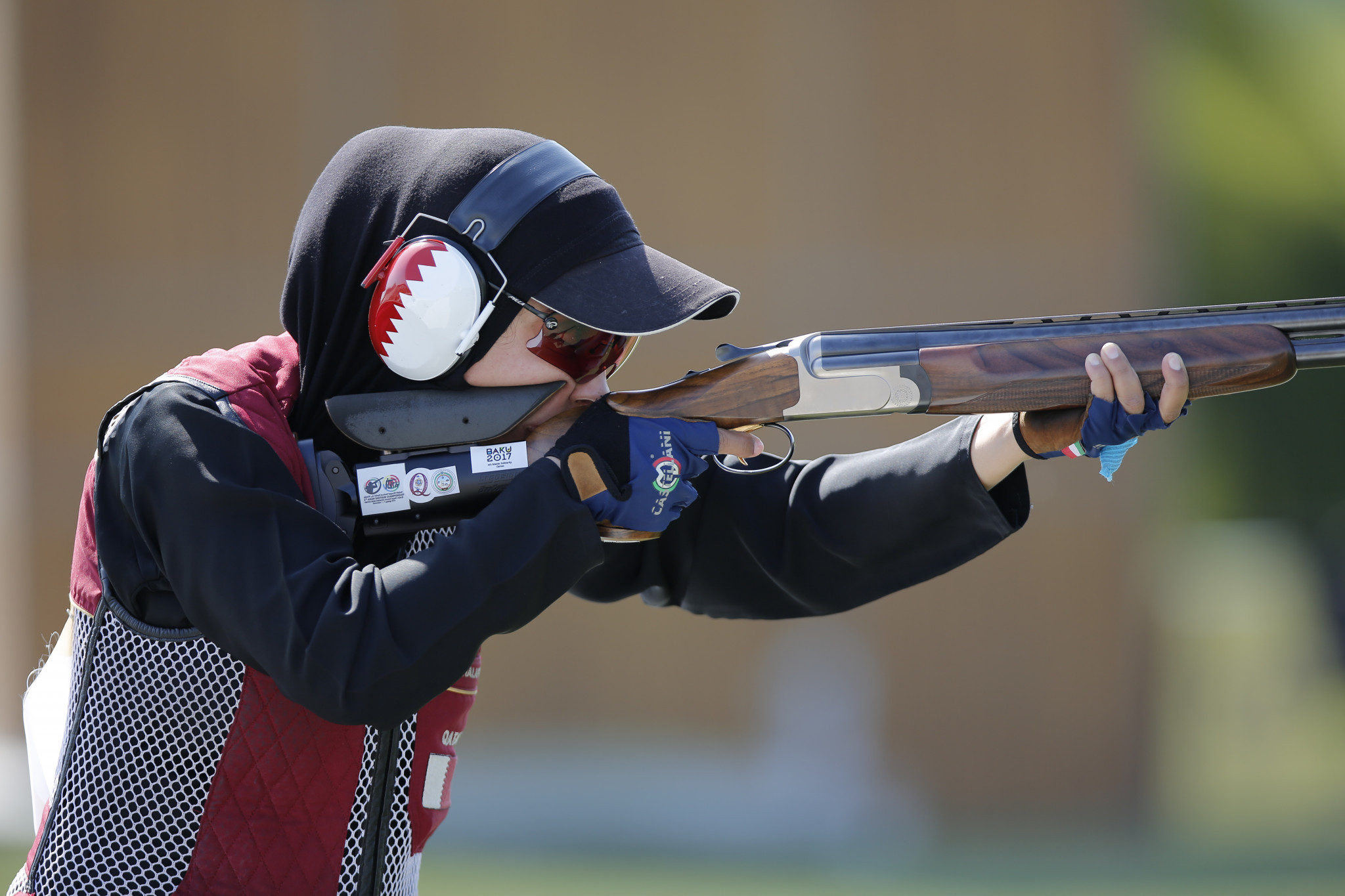 The ISSF have been forced into gender equality measures ©Getty Images