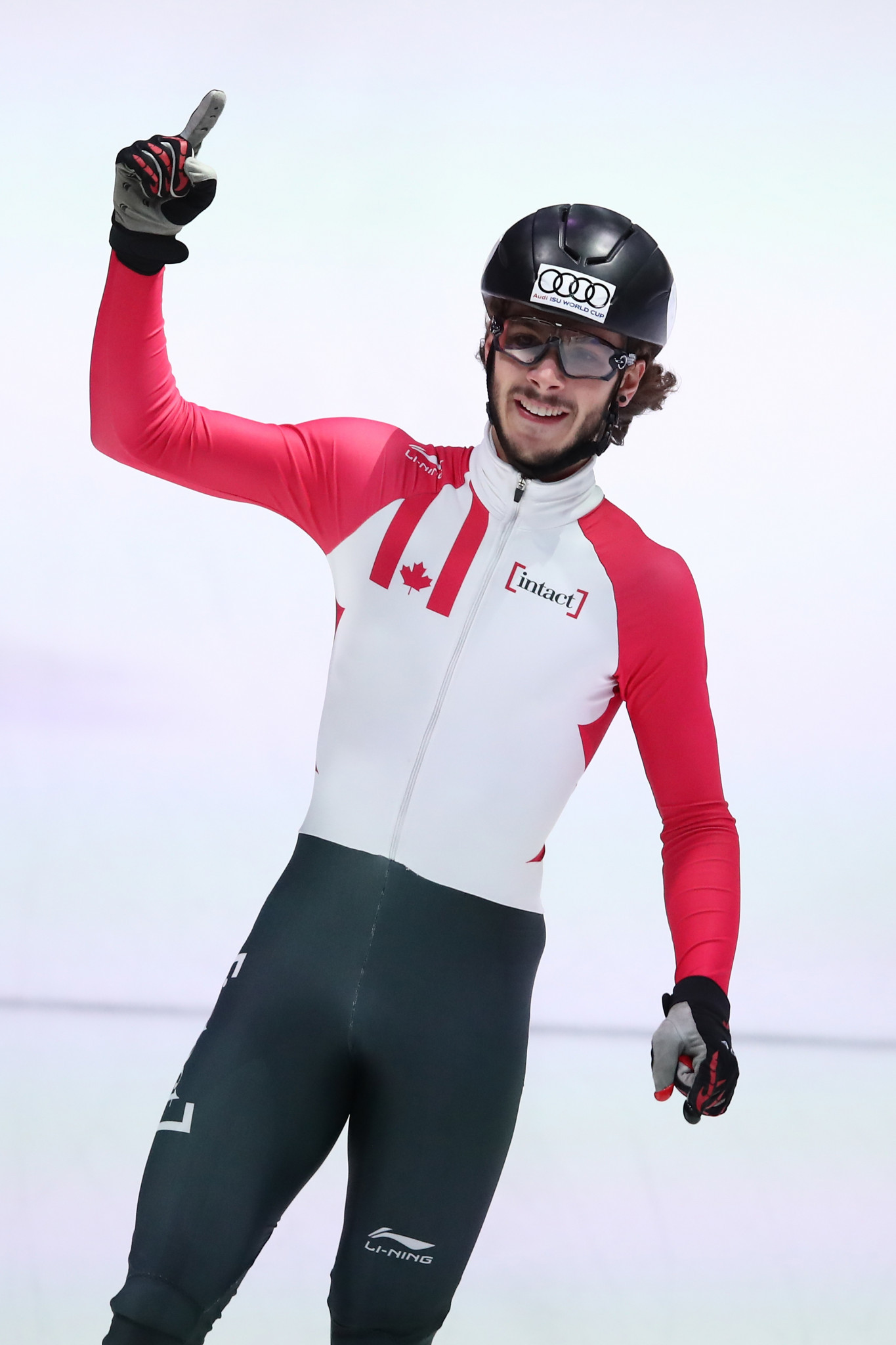 Canada's athletes will be covered for the Pyeongchang 2018 and Tokyo 2020 Olympic Games ©Getty Images