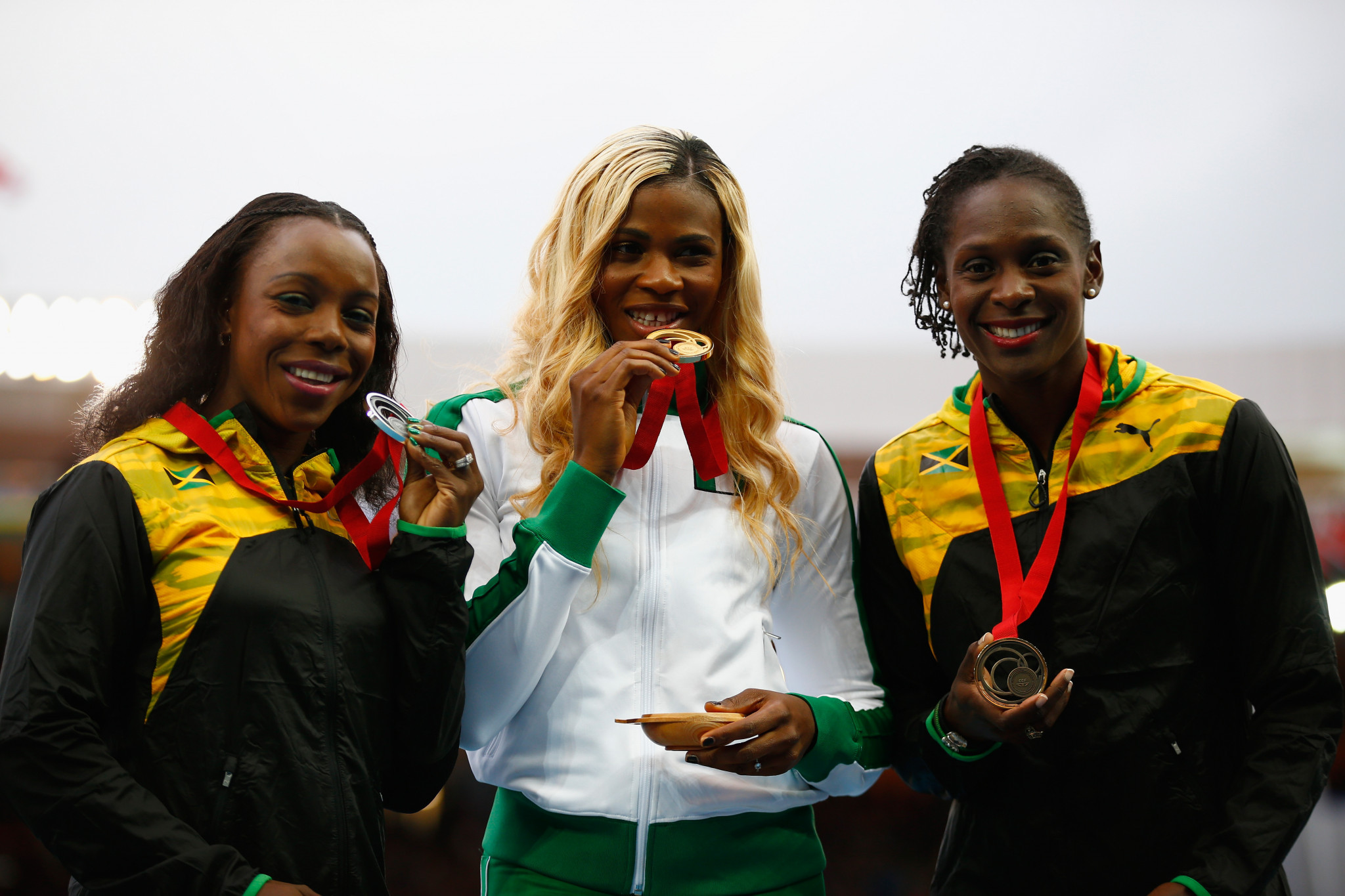 Nigerian Olympic Committee call for sponsors to support team