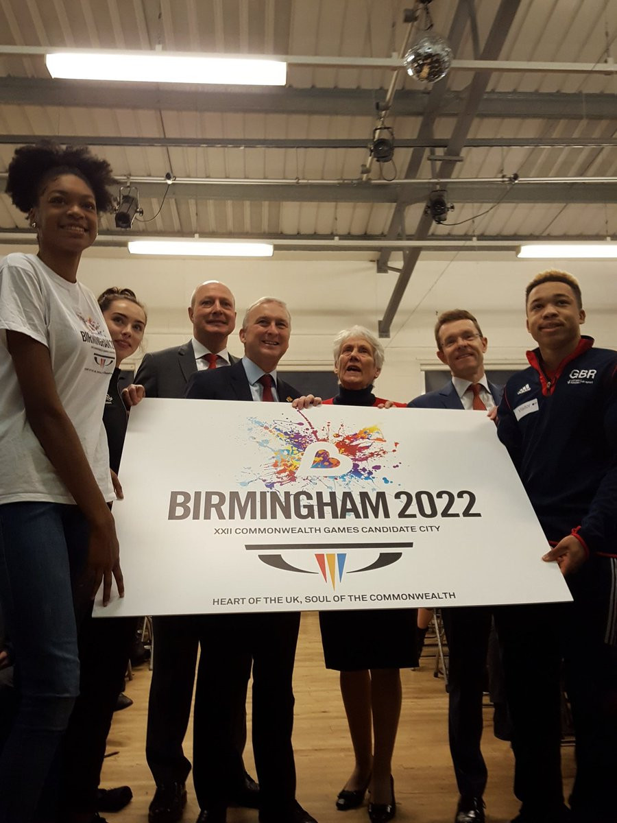 Birmingham 2022 reveal first details of Commonwealth Games handover ceremony