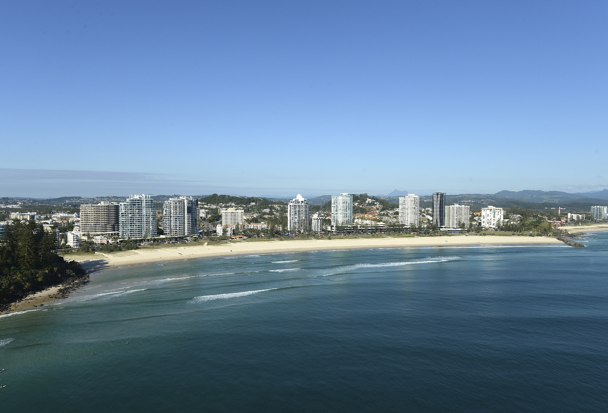 Gold Coast 2018 organisers to import sand from Brisbane for beach volleyball competition