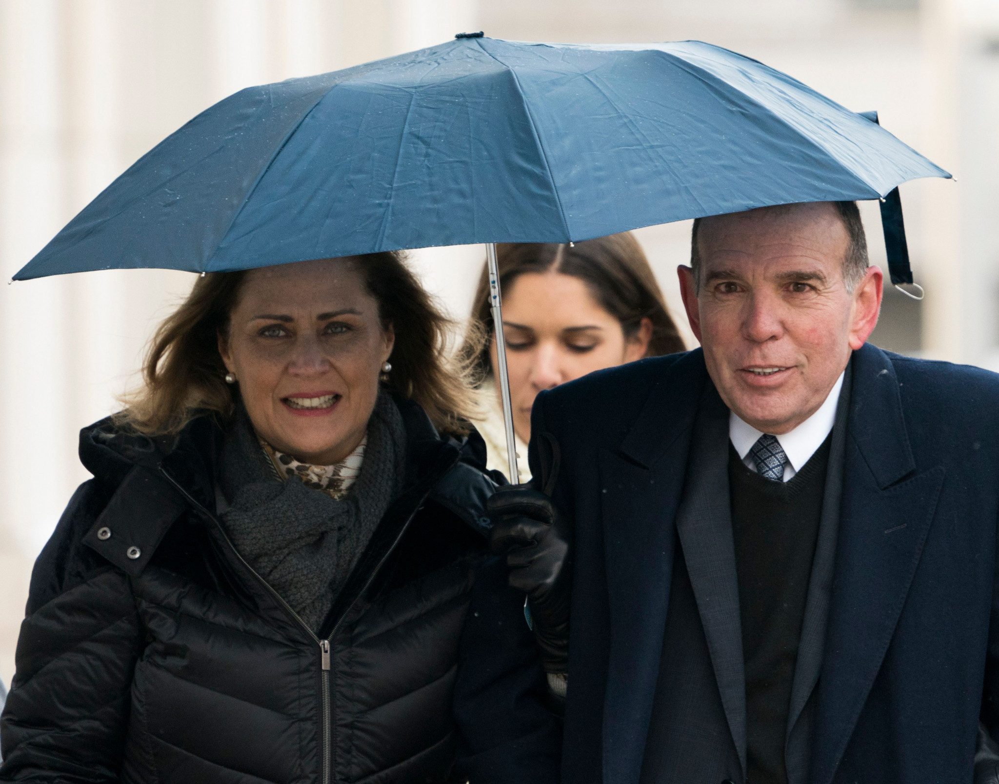 Former FIFA vice-president Napout and Marin convicted of corruption charges