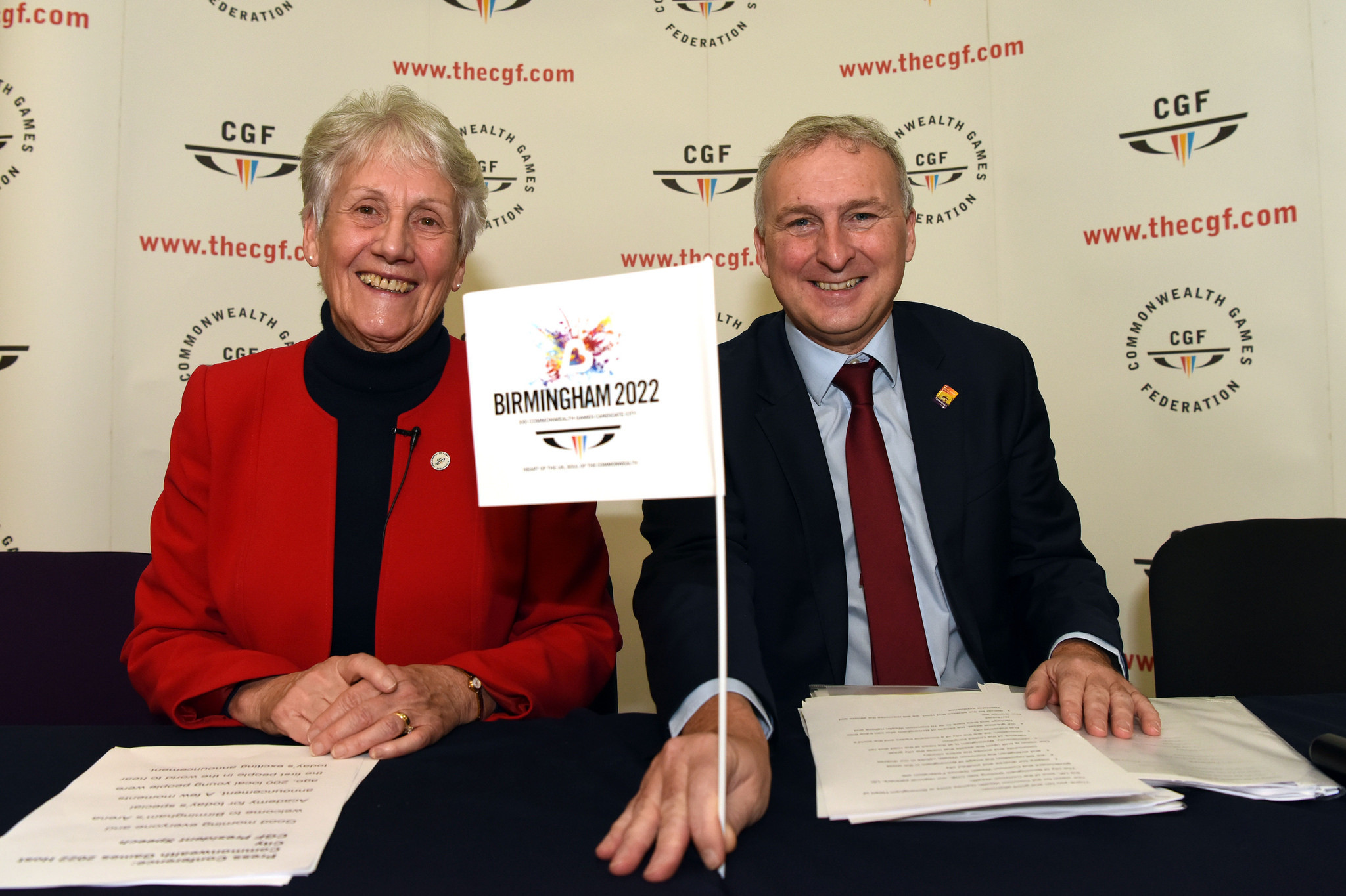 Birmingham has not included shooting as part of its programme for the 2022 Commonwealth Games ©Birmingham 2022