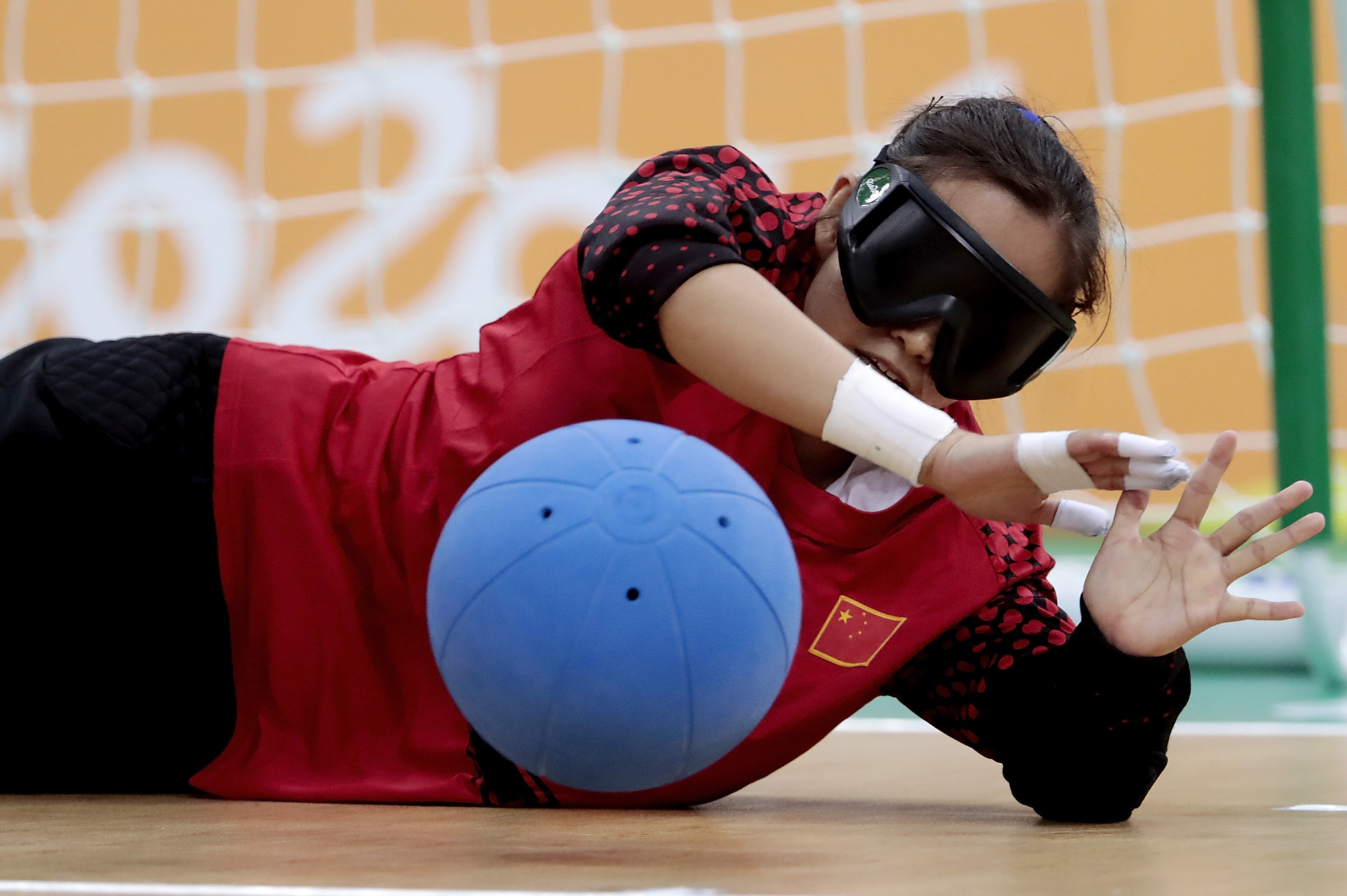 China are the women's world number ones ©Getty Images