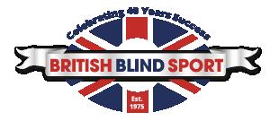 British Blind Sport community scheme receives funding