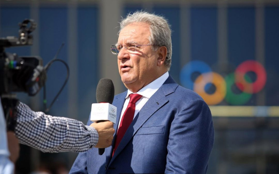 World Baseball Softball Confederation President Riccardo Fraccari has issued an end-of-year address ©WBSC
