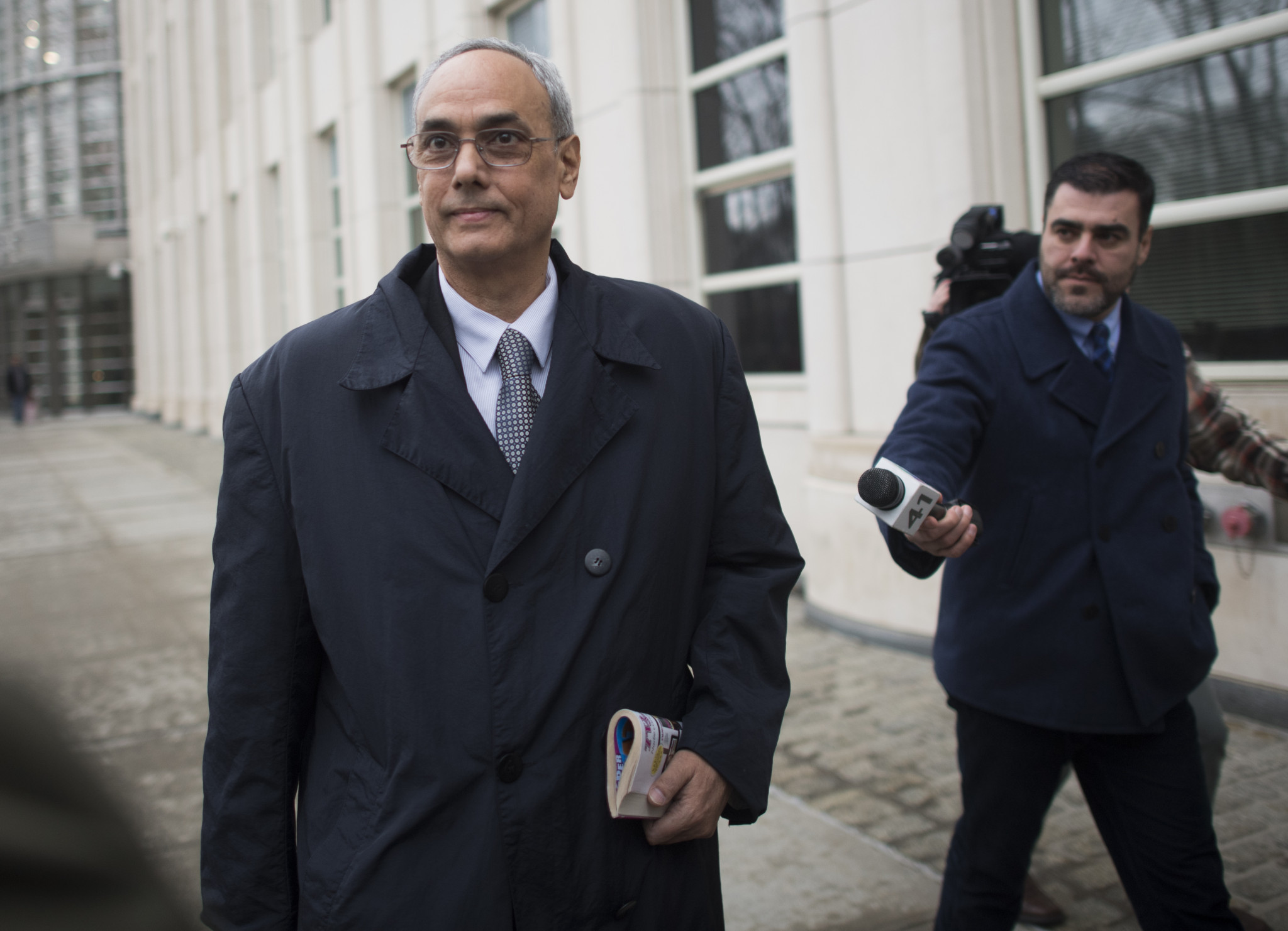 Former Peruvian Football Federation President Manuel Burga has been acquitted of all charges against him ©Getty Images