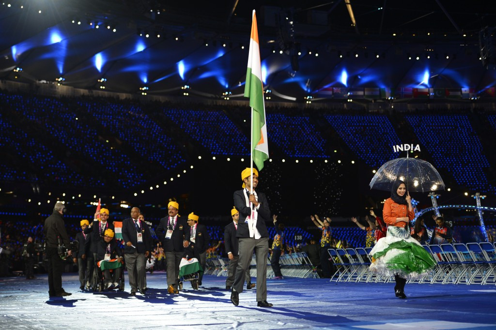 Indian Government calls on IPC for support after suspending National Paralympic Committee