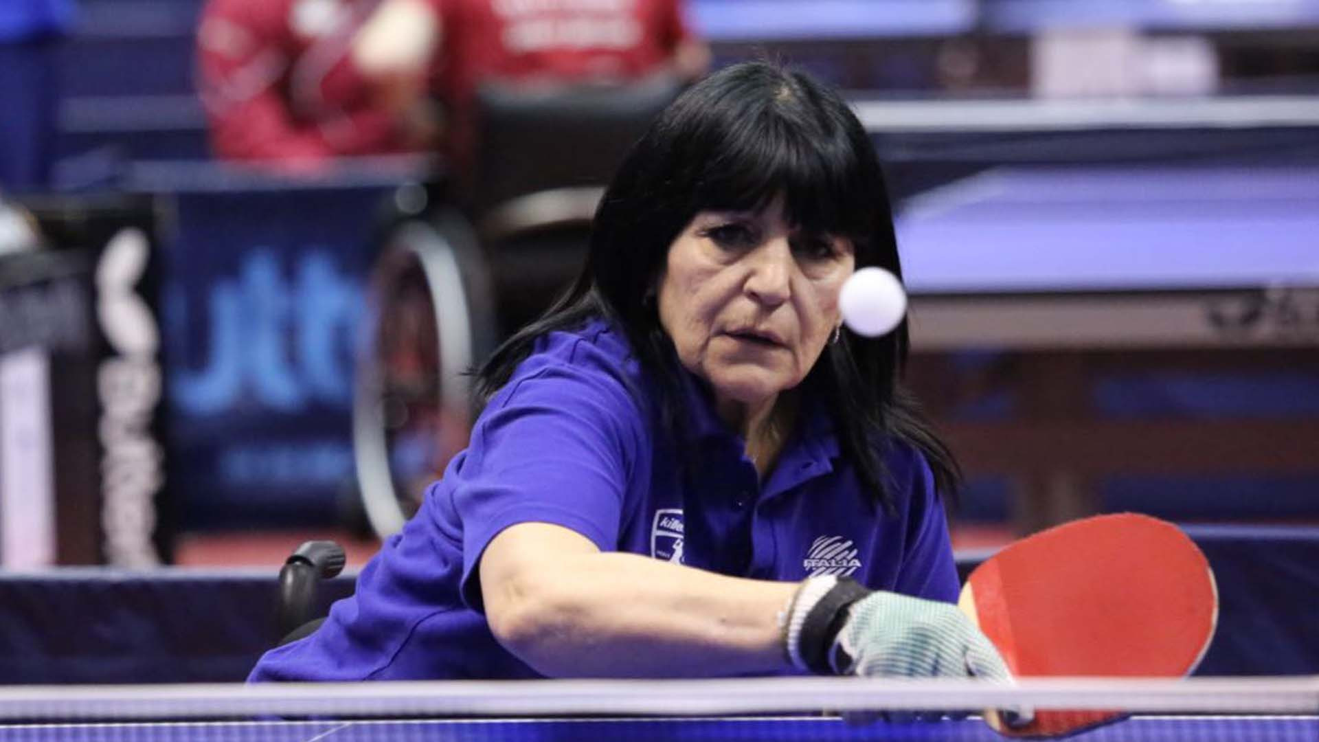 Italian Table Tennis Federation seeking umpires to officiate at 2018 Lignano Para Open