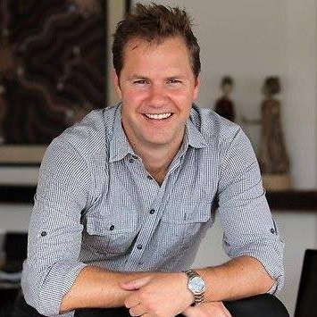 Lachlan Harris has been appointed as a board member at the APC ©LinkedIn