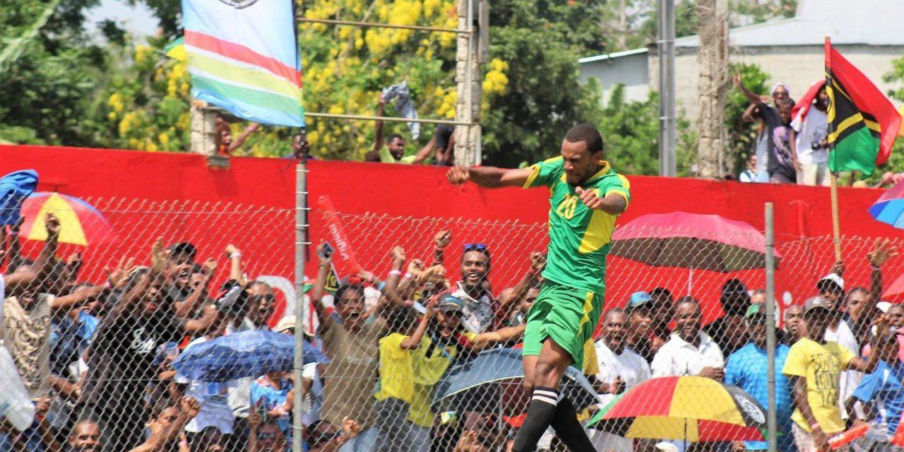 VASANOC praise outstanding success of Pacific Mini Games in Vanuatu