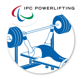 Egyptian powerlifter Rehab Abougharbya has been banned for 20 years after testing positive for anabolic steroids ©IPC