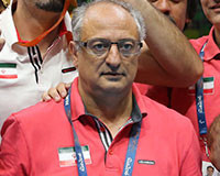 Rezaei named Iran's Chef de Mission for 2018 Asian Para Games