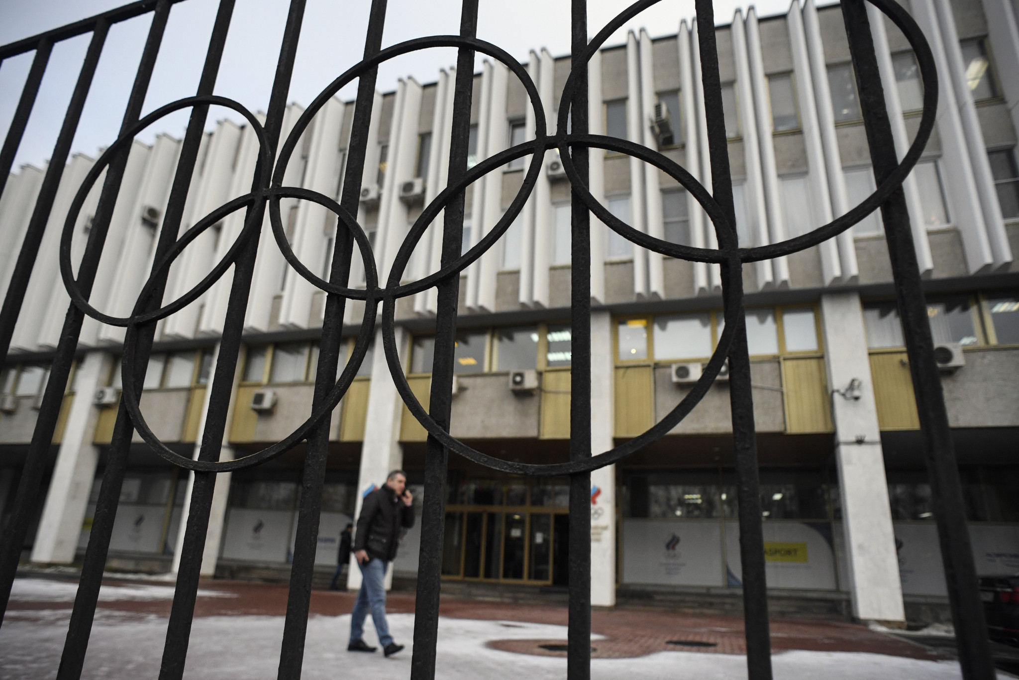 Russian athletes will participate neutrally at Pyeongchang 2018 following the doping crisis in their country ©Getty Images