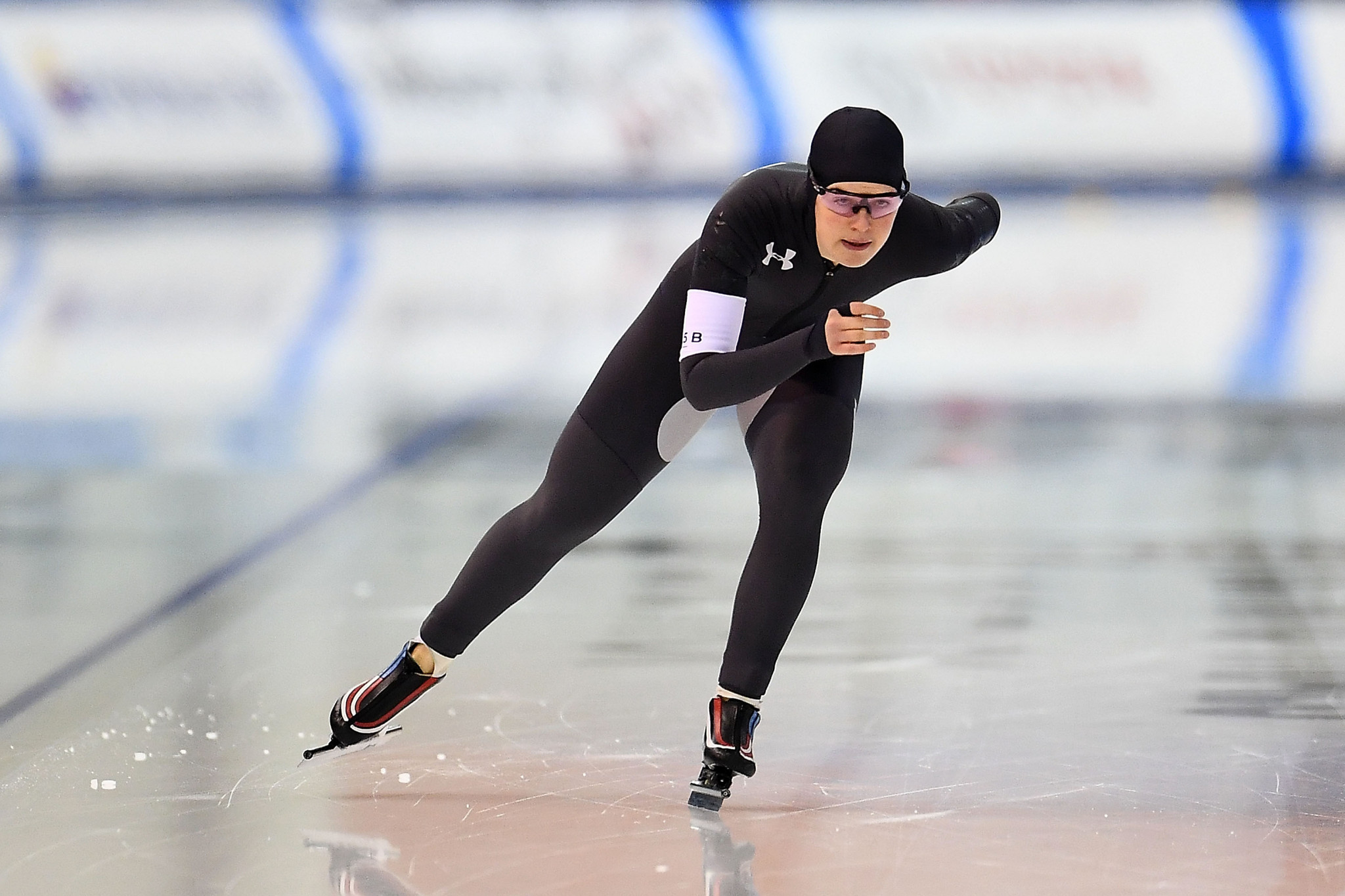 Speed skater Schoutens books place on American team for Pyeongchang 2018