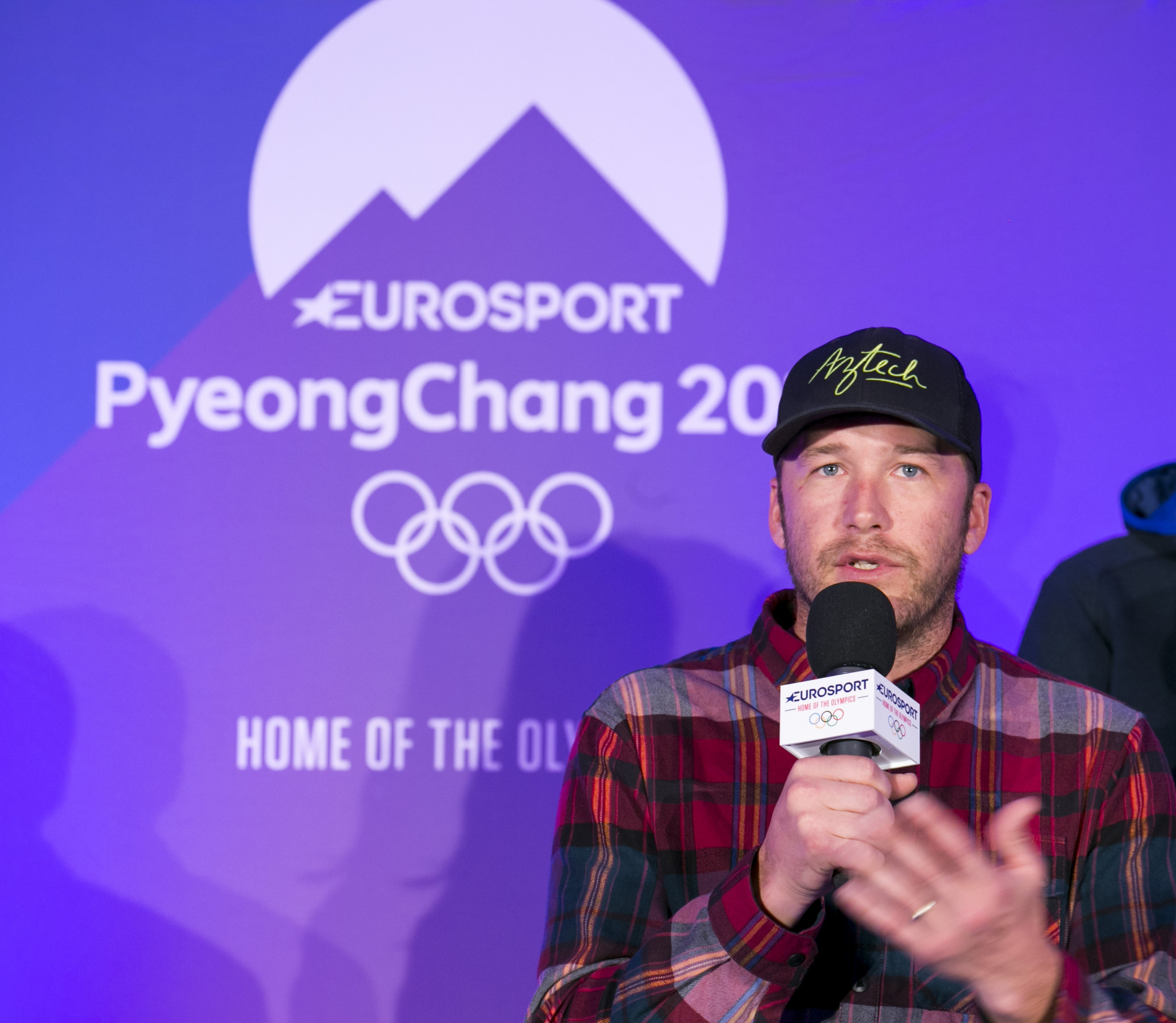 Six-time Olympic medal-winning skier Bode Miller has been added to Eurosport's line-up of more than 150 winter sports experts and commentators for Pyeongchang 2018 ©Getty Images