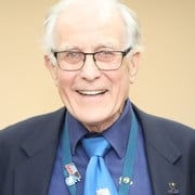 IWAS honorary treasurer awarded MBE for services to Paralympic sport