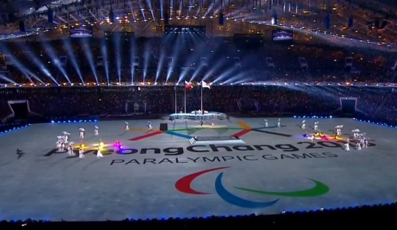Exclusive: Pyeongchang 2018 apologise for volunteers guide patronising disabled people