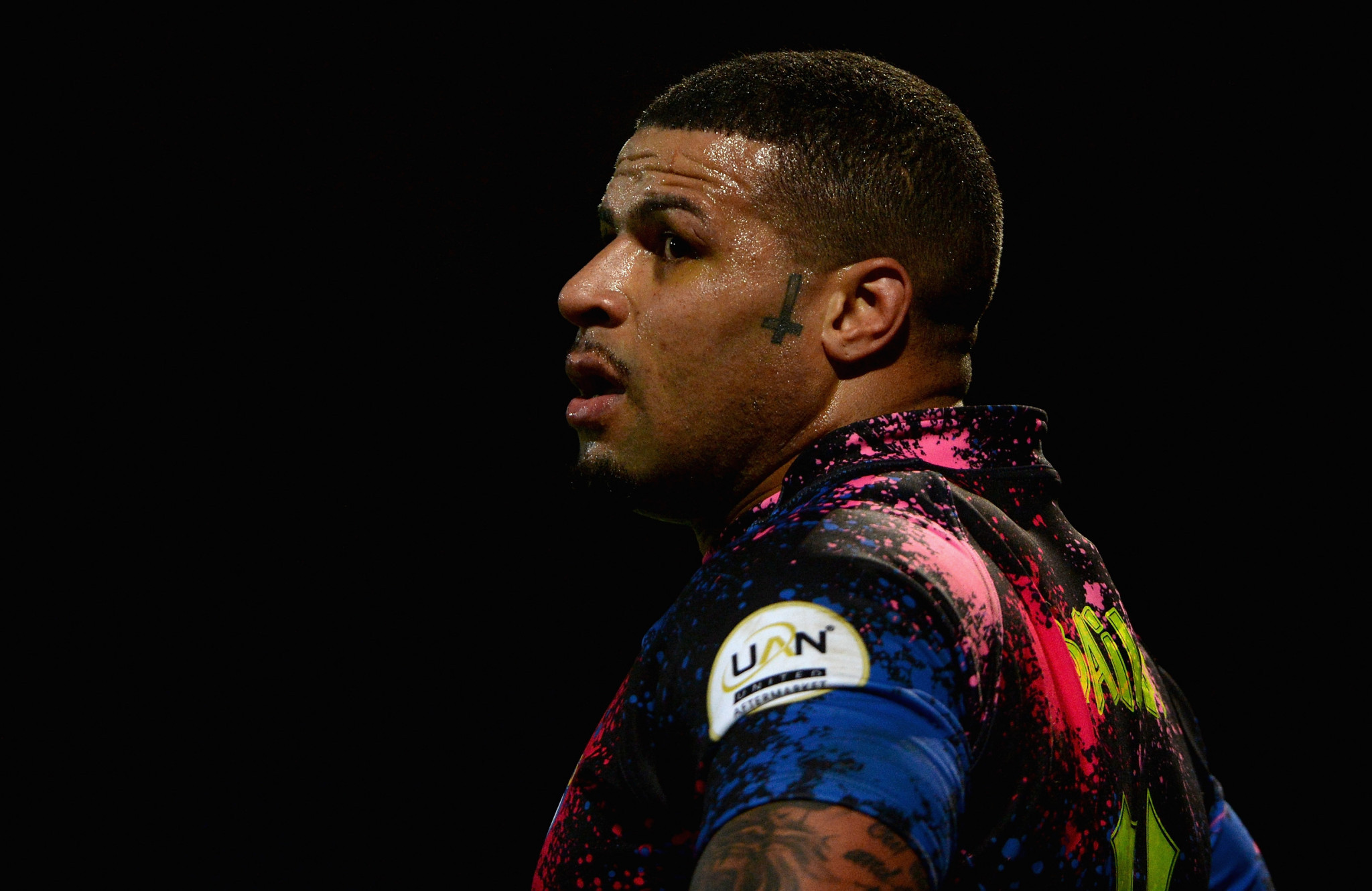 Former rugby league international escapes drug ban despite repeated drugs test refusal