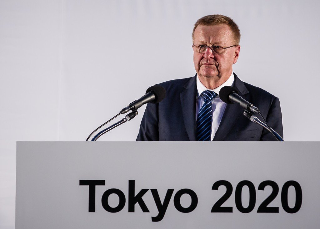 Japan pessimistic about meeting IOC deadline for new Olympic Stadium for Tokyo 2020