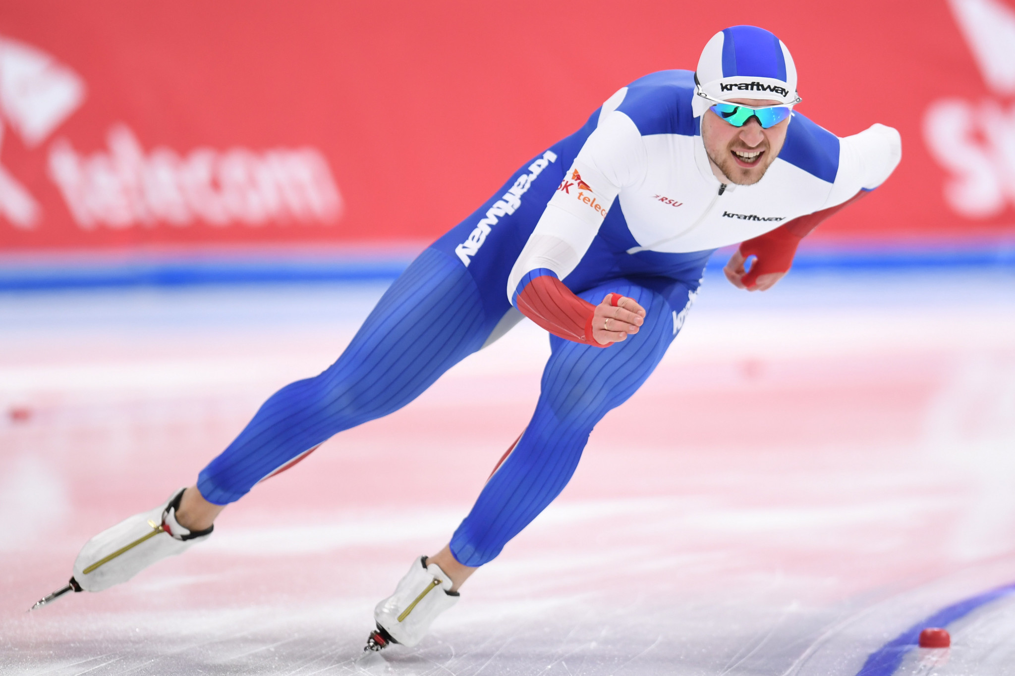Kolomna poised to stage European Single Distance Championships